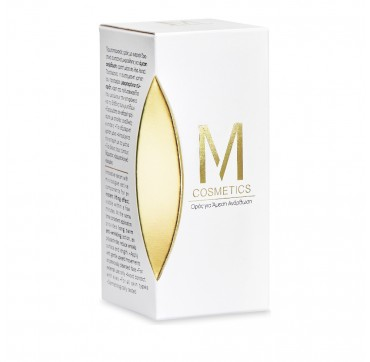 M Cosmetics Instant Lifting Serum Όρος Για Άμεση Ανόρθωση 15ml