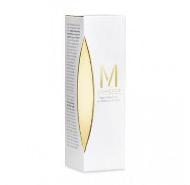 M Cosmetics Micellar Water For Face & Eyes Νερό Καθαρισμού Για Πρόσωπο Και Ματιά 200ml