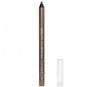 GOSH METAL EYES EYELINER 002 MOONSTONE 1.2g