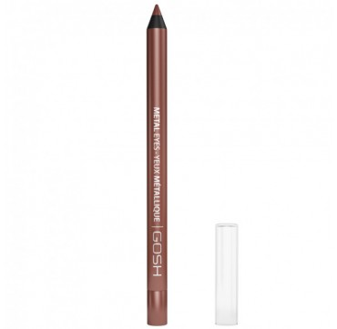 Gosh Metal Eyes Eyeliner 003 Tiger Eye 1.2g