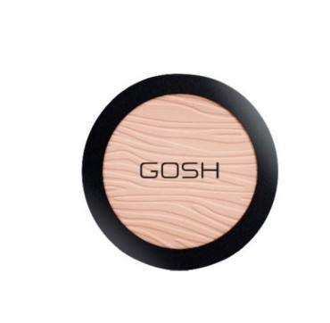 GOSH DEXTREME HIGH COVERAGE POWDER 004 NATURAL 9g