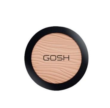 GOSH DEXTREME HIGH COVERAGE POWDER 006 HONEY 9g