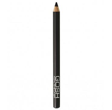 Gosh Kohl Eyeliner 001 Black 1.1g