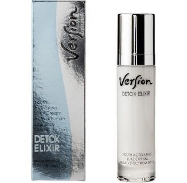 Version Detox Elixir Cream SPF15 50ml