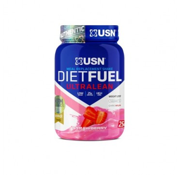USN PREMIUM MRP DIET FUEL ULTRALEAN STRAWBERRY FLAVOR 1kg