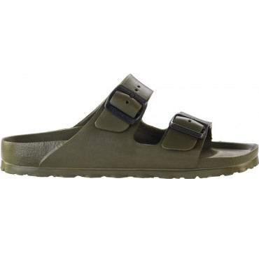 Birkenstock Eva Arizona Khaki (129493) no37