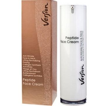 Version Peptide Face Cream 50ml