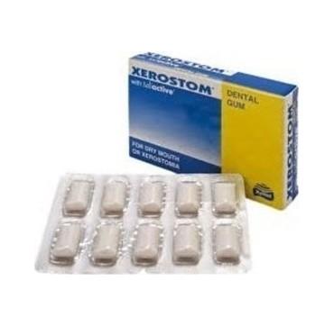 Xerostom Gum 20τεμ