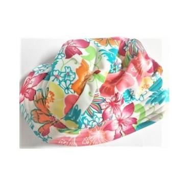Sun Emporium Αντηλιακό Καπέλο Πολύχρωμο D6603v Size Xs 1tmx