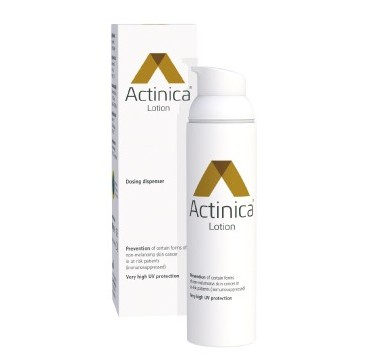GALDERMA ACTINICA LOTION 80g