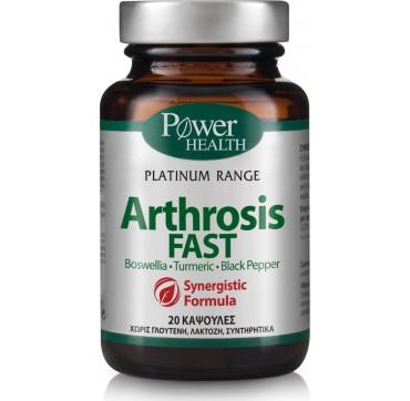 Power Health Arthrosis Fast 20caps