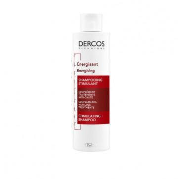 Vichy Dercos Energising Shampoo Anti-Ηairloss με Aminexil 200ml