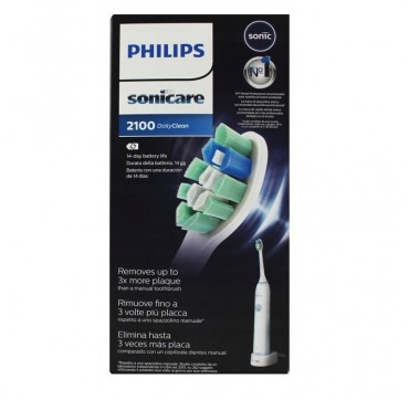 Philips Sonicare Cleancare+ Hx3212/03 1tmx