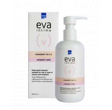 EVA INTIMA CRANSEPT WASH PH3.5 250ml