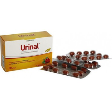 Urinal 30 Softgels