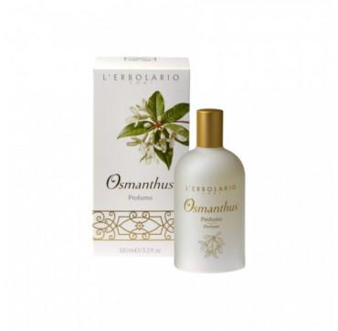 L' erbolario Osmanthus Perfume Άρωμα 100ml