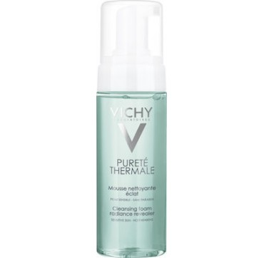 Vichy Purete Thermale Purifying Foaming Water 150ml