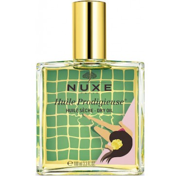 Nuxe Huile Prodigieuse Multi-Purpose Dry Oil Limited Edition Yellow 100ml