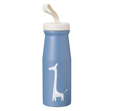 Fresk Thermal Flask Giraf Θέρμος Από Ανοξείδωτο Ατσάλι 380ml (fd200-60)