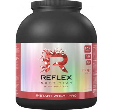 Reflex Nutrition 100% Whey Protein Chocolate Flavour 2200g