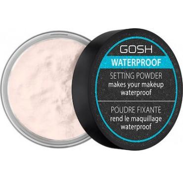Gosh Waterproof Setting Powder 7g