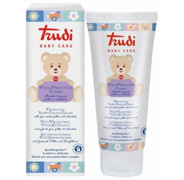 Trudi Protective Nappy Cream 100ml