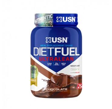 Usn Premium Mrp Diet Fuel Ultralean Chocolate Cream Flavor 1kg