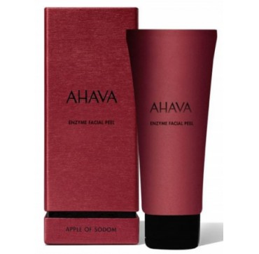 Ahava Enzyme Facial Peel Apple Of Sodom 100ml