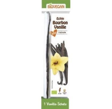 Biovegan Bourbon Vanille Stick 5g