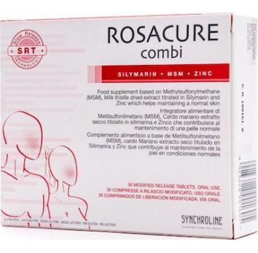 Synchroline Rosacure Combi X30 Tabs