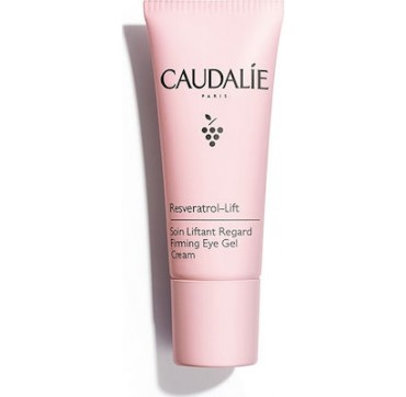 Caudalie Resveratrol-lift Firming Eye Gel Cream 15ml 1τμχ