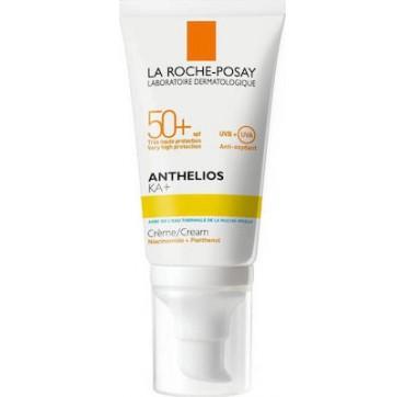 Lrp Anthelios Ka+ Cream Spf50+ 50ml