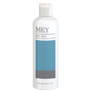Meysept Dermo-purifying Cleanser 200ml