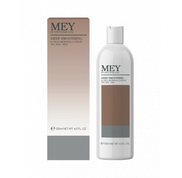 MEY DEEP SMOOTHING & CELL RENEWAL LOTION 125ml