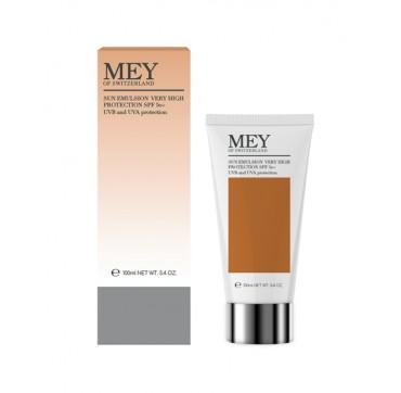 Mey Sun Emulsion Very High Protection Spf 50+ 100ml