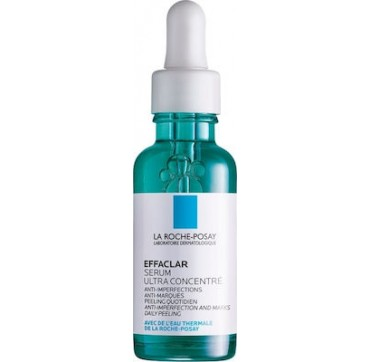 La Roche Posay Effaclar Serum Ultra Concentrated 30ml