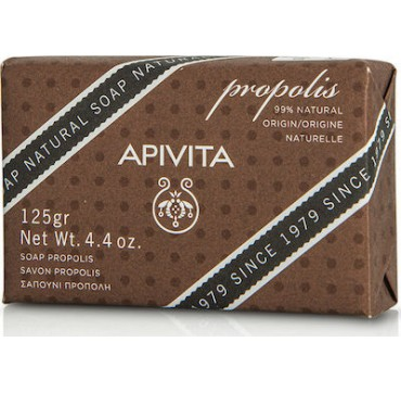 Apivita Propolis Soap 125g