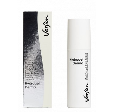 Version Hydrogel Derma Face Cream 75ml
