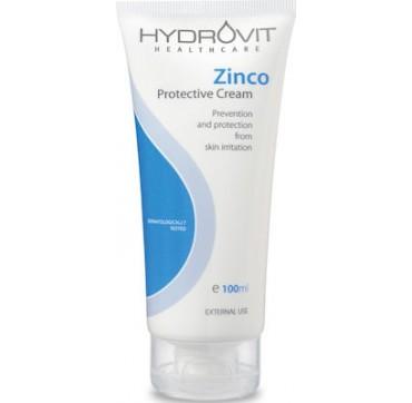 Target Pharma Hydrovit Zinco Protective Cream 100ml