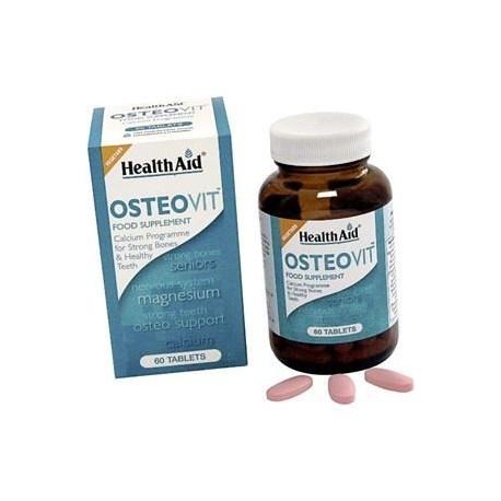 Health Aid Osteovit 60tabs