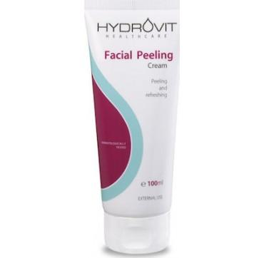 Target Pharma Hydrovit Facial Peeling Cream 100ml