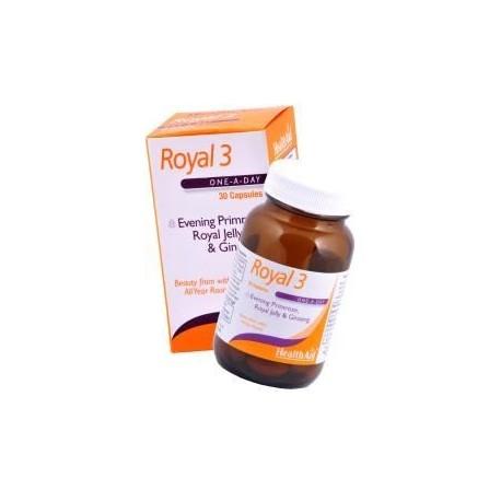Health Aid Royal 3 30caps