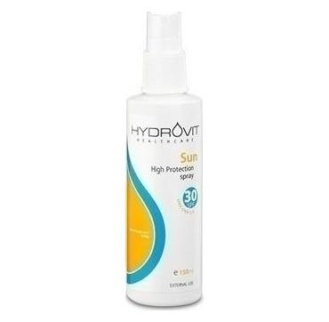 Target Pharma Hydrovit Sun Spray Spf30 150ml