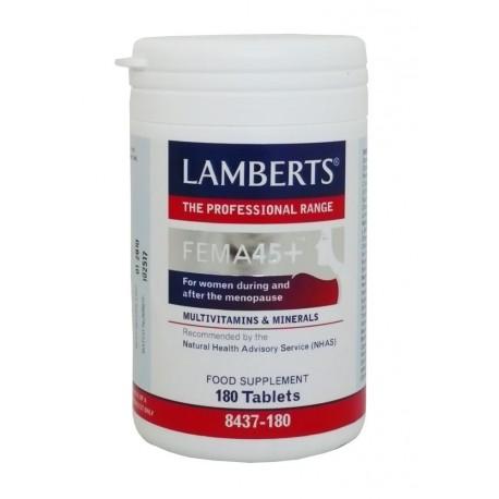 Lamberts Fema+ 180tabs