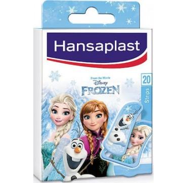 Hansaplast Frozen 20τμχ