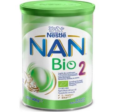 Nestle Nan Bio 2 400g