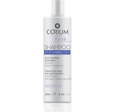 Corium Line Shampoo Anti-hair Loss 250ml