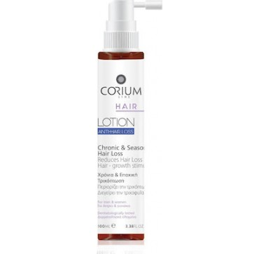 Corium Line Lotion Anti Hair Loss 100ml