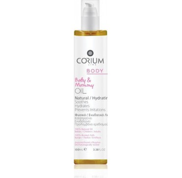 Corium Line Body Bay & Mommy Oil 100ml