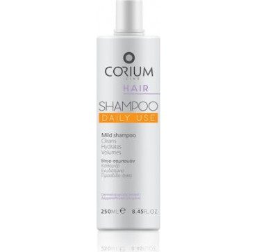 Corium Line Shampoo Daily Use 250ml